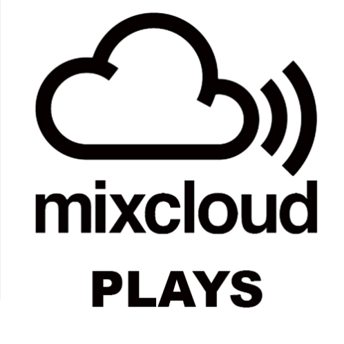 more plays on mixcloud