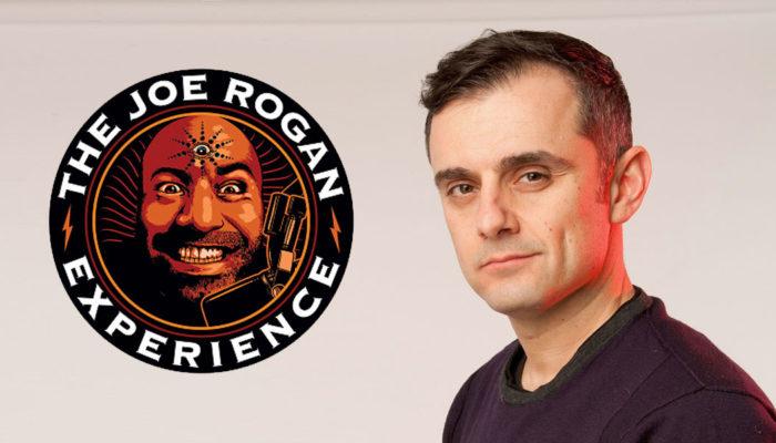 4 Takeaways from Joe Rogan's podcast with Gary Vaynerchuk
