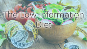 the-low-information-diet